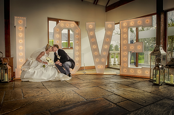 Wedding Photography Fylde