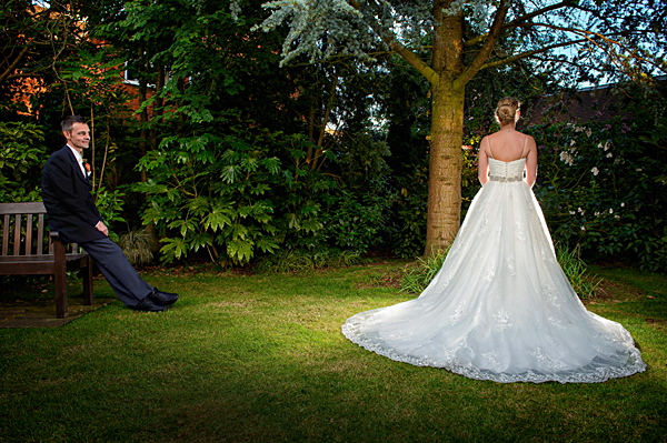 Wedding photography garstang