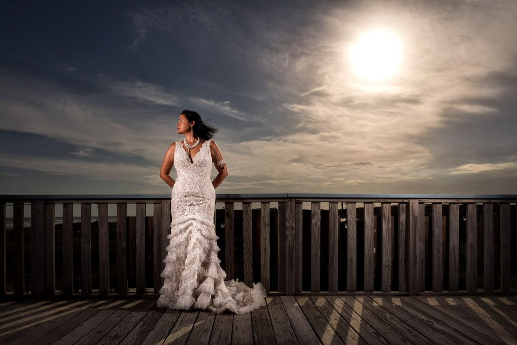 PortA Beach Lodge Weddings