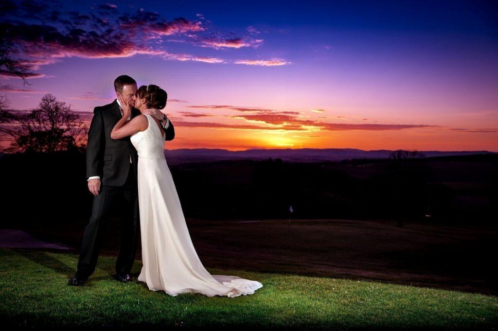 OCF Strobis Wedding and Speedlights
