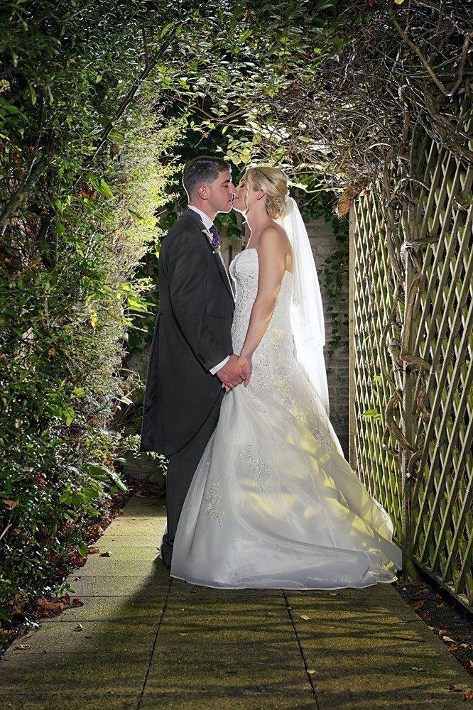Wedding photography Barton Grange Hotel