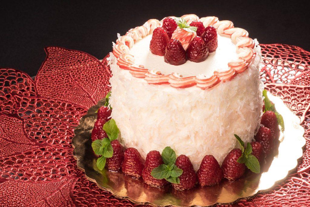 WFC Dessert