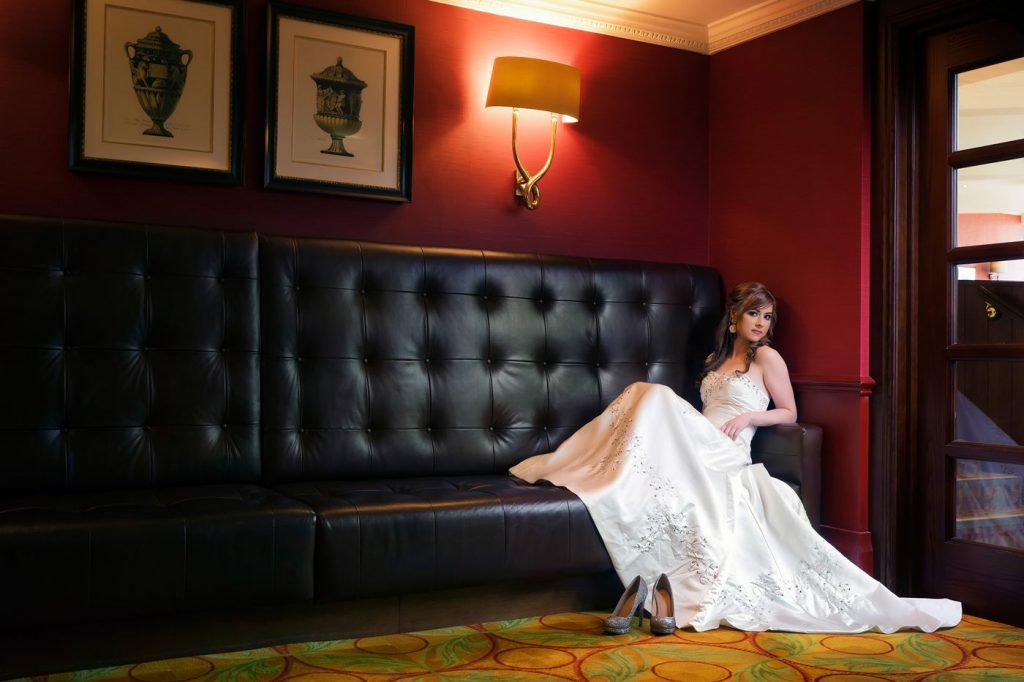 Wedding Photography Marriott Preston