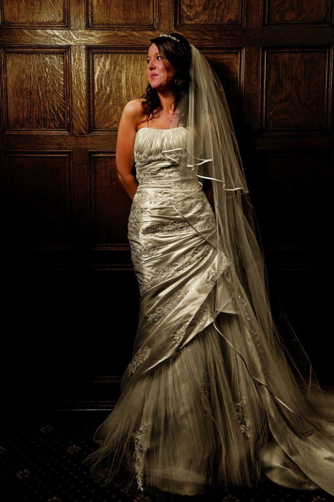 bridal portraits lancashire