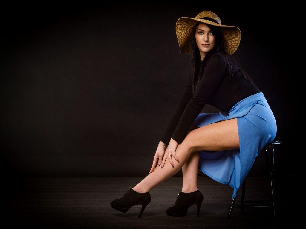 Rebecca Rogerson Model
