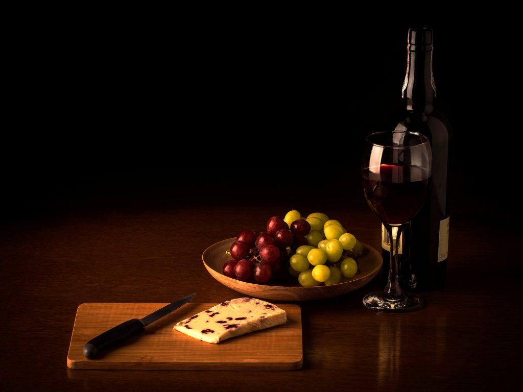 food photography lancashire