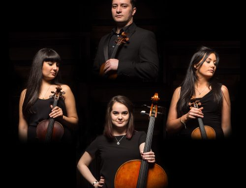 The Northern String Quartet