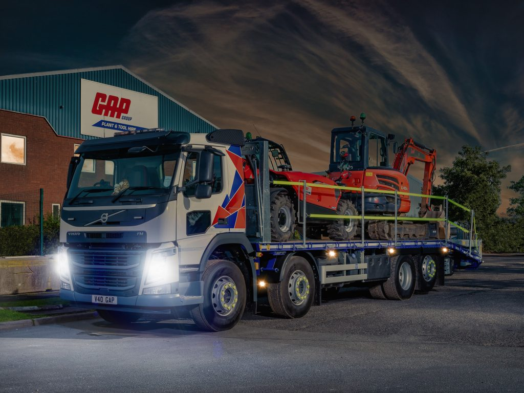 Automotive lorry truck photography manchester bolton preston blackpool lancashire