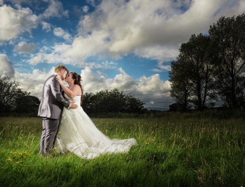 Wedding Photography at Samlesbury Hotel, Preston
