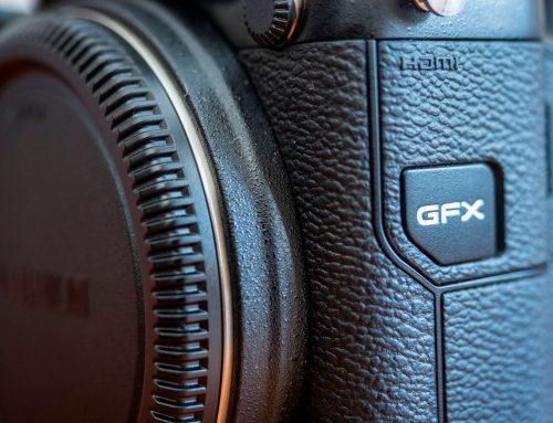 Fujifilm GFX 50s, Why?