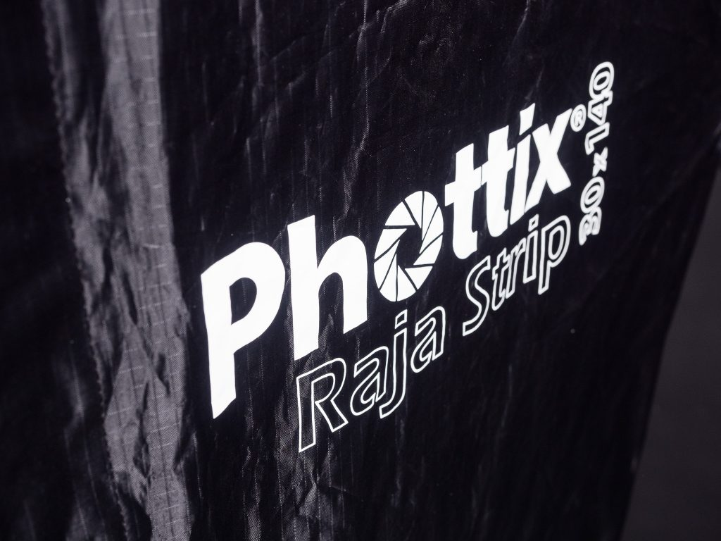 phottix raja 30x140cm stripbox