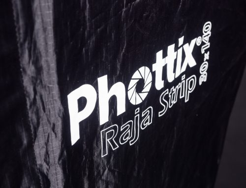 Review – Phottix Raja 30x140cm Stripbox
