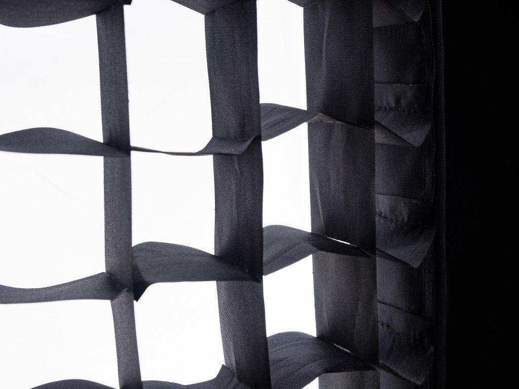 phottix honeycomb softbox grid