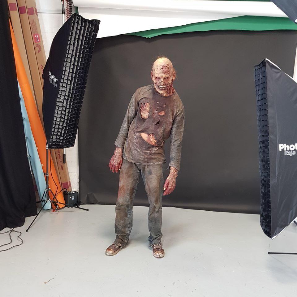 bts zombie photography